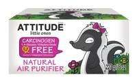 Baby - Attitude - Attitude Little Ones Natural Air Purifier Fragrance Free 8 oz
