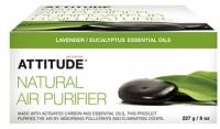 Baby - Nursery - Attitude - Attitude Natural Air Purifier Lavender Eucalyptus 8 oz