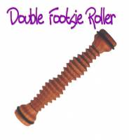 Health & Beauty - Massage Oils & Tools - Body Tools - Body Tools Double Footsie Roller