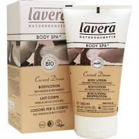 Lavera - Lavera Body Lotion 5 oz - Organic Vanilla & Organic Coconut