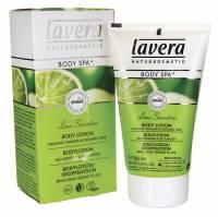Lavera - Lavera Body Lotion 5 oz - Organic Vervain & Organic Lime