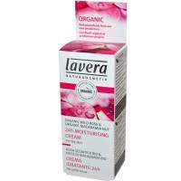 Lavera - Lavera Hand Cream 1.5 oz - Organic Wild Rose