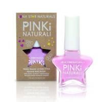 Luna Star Naturals - Luna Star Naturals Pinki Naturali Nail Polish Sacramento (Baby Pink Shimmer) 0.27 oz