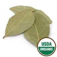 Starwest Botanicals - Starwest Botanicals Bay Leaf Whole Organic 1 lb