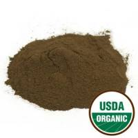 Starwest Botanicals - Starwest Botanicals Black Walnut Hulls Powder Organic 1 lb