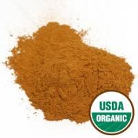 Starwest Botanicals - Starwest Botanicals Cinnamon Powder Ceylon Organic 1 lb