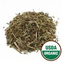 Starwest Botanicals - Starwest Botanicals Cleavers Herb C/S Organic 1 lb
