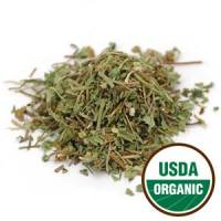 Starwest Botanicals - Starwest Botanicals Gotu Kola Herb C/S Organic 1 lb