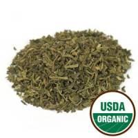 Starwest Botanicals - Starwest Botanicals Indian Green Decaf Tea Organic 1 lb