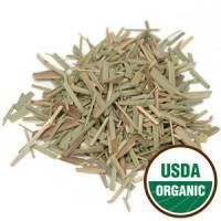 Starwest Botanicals - Starwest Botanicals Lemongrass C/S Organic 1 lb