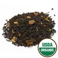 Starwest Botanicals - Starwest Botanicals Orange Spice Tea Fair Trade Organic 1 lb