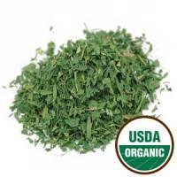 Starwest Botanicals - Starwest Botanicals Organic Alfalfa Leaf C/S 1 lb
