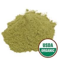 Starwest Botanicals - Starwest Botanicals Organic Alfalfa Leaf Powder 1 lb