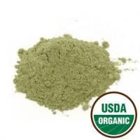 Starwest Botanicals - Starwest Botanicals Organic Barley Grass Powder 1 lb