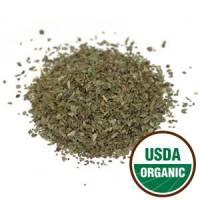 Starwest Botanicals - Starwest Botanicals Organic Basil C/S 1 lb