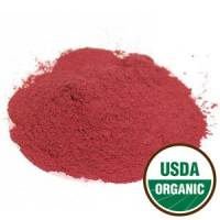 Starwest Botanicals - Starwest Botanicals Organic Beet Root Powder 1 lb