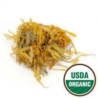 Starwest Botanicals - Starwest Botanicals Organic Calendula Flowers 1 lb