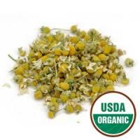 Starwest Botanicals - Starwest Botanicals Organic Chamomile Flower Whole 4 oz