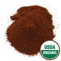 Starwest Botanicals - Starwest Botanicals Organic Chili Powder Med 1 lb