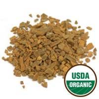 Starwest Botanicals - Starwest Botanicals Organic Cinnamon C/S 1 lb