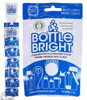 Home Products - Cleaning Supplies - Down To Earth - Bottle Bright Container Cleaner