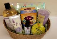 Gift Baskets & Cards - BIH Collection - BuyItHealthy Healing Basket