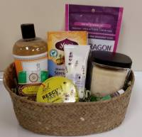 Gift Baskets & Cards - BIH Collection - BuyItHealthy Healthy Gift Basket