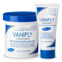 Pharmaceutical Specialties - Pharmaceutical Specialties Vaniply Ointment 2.5 oz