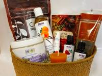 Gift Baskets & Cards - BIH Collection - Be My Valentine Deluxe  Basket
