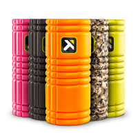 Fitness & Sports - Fitness Accessories - TriggerPoint - TriggerPoint The Grid Foam Roller