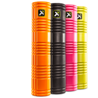 Fitness & Sports - Support Accessories - TriggerPoint - Triggerpoint Performance The Grid 2.0 Foam Roller