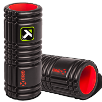 Fitness & Sports - Fitness Accessories - TriggerPoint - TriggerPoint GRID X Foam Roller