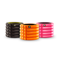 Fitness & Sports - Support Accessories - TriggerPoint - TriggerPoint The Grid Mini Foam Roller
