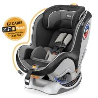 Baby - Baby Gear - Chicco - Chicco NextFit Zip Convertible Car Seat - Notte