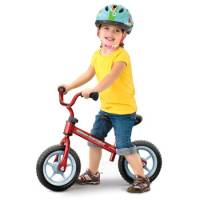 Baby - Baby Gear - Chicco - Chicco Red Bullet Balance Bike