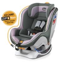 Baby - Baby Gear - Chicco - Chicco NextFit Zip Convertible Car Seat - Lavender