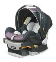 Baby - Baby Gear - Chicco - Chicco KeyFit 30 Infant Car Seat & Base - Lyra