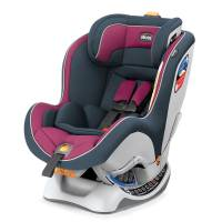 Baby - Baby Gear - Chicco - Chicco NextFit Convertible Car Seat - Amethyst