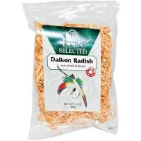 Specialty Sections - Macrobiotic - Eden Foods - Eden Dried Shredded Daikon 3.5 oz